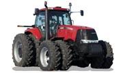 CaseIH Magnum 335 tractor photo
