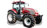 Valtra S280 tractor photo