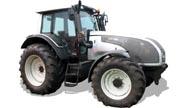 Valtra T121 tractor photo