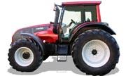 Valtra T161 tractor photo