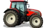 Valtra N101 tractor photo