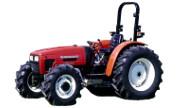 Valtra 3400 tractor photo