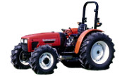 Valtra 3500 tractor photo