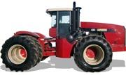 Buhler Versatile 435 tractor photo