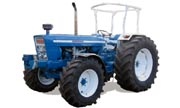 Ford 6500 tractor photo