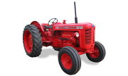 Bukh 452 tractor photo