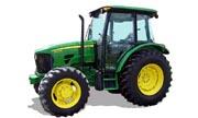 John Deere 5095M tractor photo