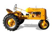 Cletrac General GG tractor photo