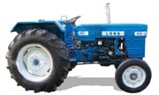 Long 460 tractor photo