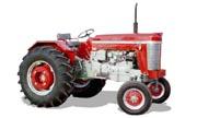 Massey Ferguson Super 90 tractor photo
