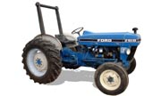 Ford 2910 tractor photo