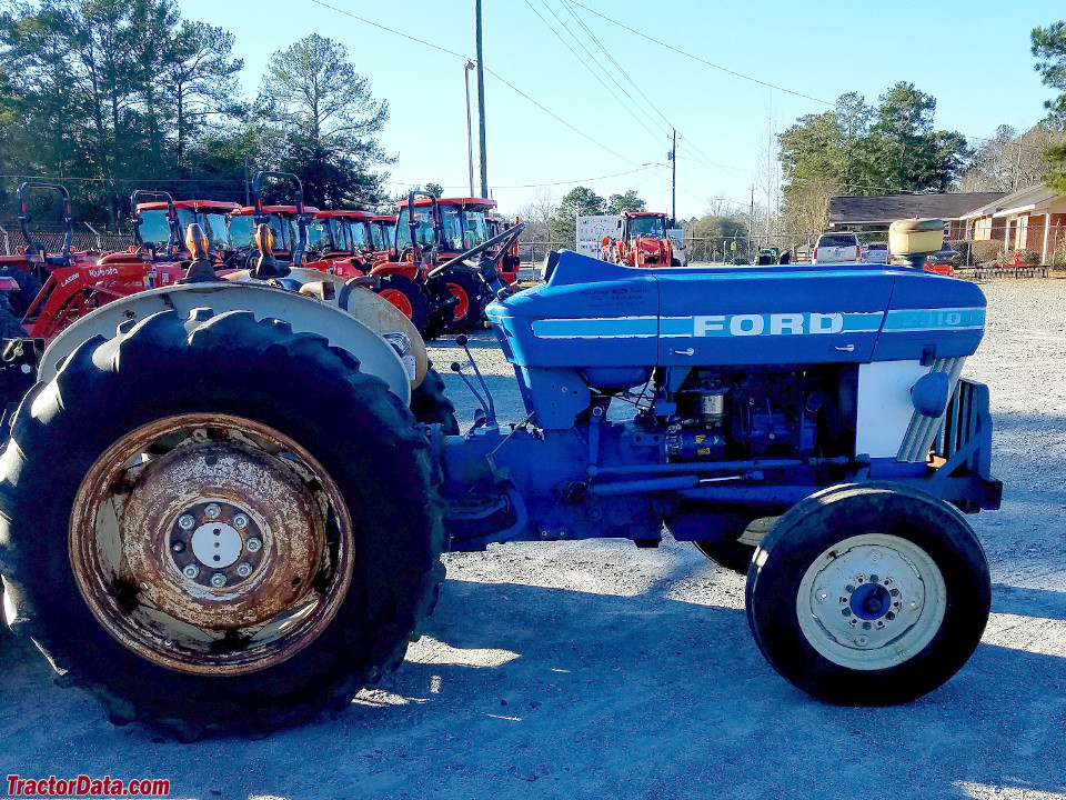 Ford 2910