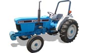 Ford 3415 tractor photo