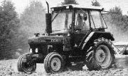 Ford 4130 tractor photo