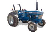 Ford 5610 tractor photo