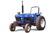 Ford 6610S tractor photo
