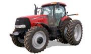 CaseIH Puma 225 tractor photo