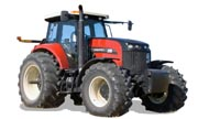 Versatile 250 tractor photo
