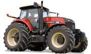 Versatile 280 tractor photo
