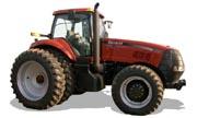 CaseIH Magnum 215 tractor photo