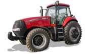 CaseIH Magnum 245 tractor photo