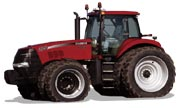 CaseIH Magnum 275 tractor photo