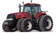 CaseIH Magnum 305 tractor photo