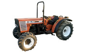Fiat 80-76 tractor photo