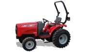 Massey Ferguson 1532 tractor photo