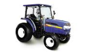 Iseki TG5470 tractor photo