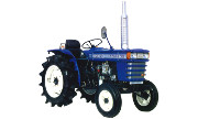 Iseki TS2205 tractor photo