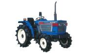 Iseki TL2101 tractor photo
