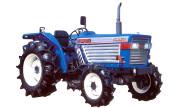 Iseki TL3201 tractor photo