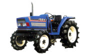Iseki TA325 tractor photo