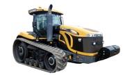 Challenger MT845C tractor photo