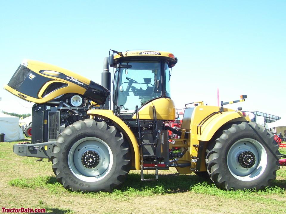 Challenger MT955C