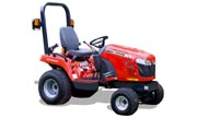 Massey Ferguson GC2400 tractor photo
