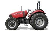 CaseIH Farmall 80 tractor photo