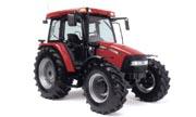 CaseIH Farmall 95U tractor photo