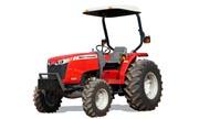 Massey Ferguson 1655 tractor photo
