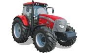 McCormick Intl TTX190 tractor photo