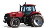 CaseIH Magnum 225 tractor photo