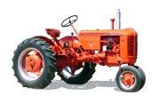 J.I. Case VAC tractor photo