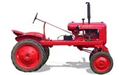 B.F. Avery V tractor photo
