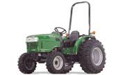 Montana 2840 tractor photo