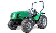Montana U4984 tractor photo