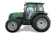 Montana P8084C tractor photo