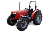 Massey Ferguson 3625 tractor photo