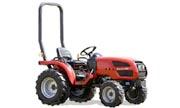 Branson 2100 tractor photo