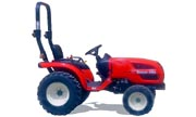 Branson 2400 tractor photo